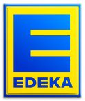 EDEKA Logo Spanjolli